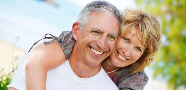 Wills & Trusts happy-couple Estate planning Direct Wills Eccles